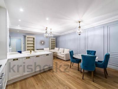 3-комнатная квартира, 112 м², 3/3 этаж, Прозрачная 35 за 70 млн 〒 в Сочи — фото 9