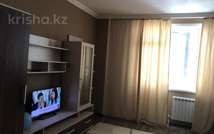1-комнатная квартира, 46 м² помесячно, Мангилик Ел 26А — Ханов Керея и Жанибека за 110 000 〒 в Нур-Султане (Астана), Есиль р-н