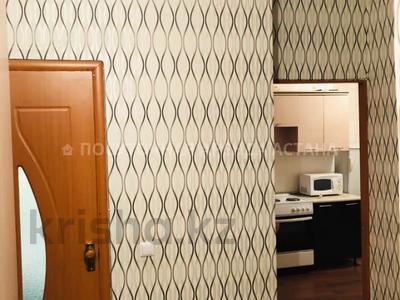 1-комнатная квартира, 45 м², 2/12 этаж посуточно, Сауран 3/1 за 6 000 〒 в Нур-Султане (Астана), Есиль р-н — фото 7