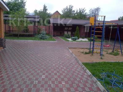 6-комнатный дом, 200 м², 13 сот., Маргулан 5 — Абая за 40 млн 〒 в Талгаре — фото 18