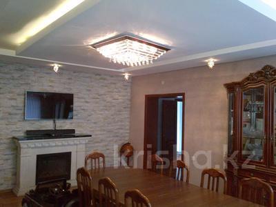 6-комнатный дом, 200 м², 13 сот., Маргулан 5 — Абая за 40 млн 〒 в Талгаре — фото 4