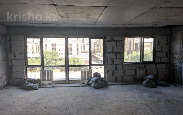 2-комнатная квартира, 59 м², 4/16 этаж, мкр Коктем-3, Мусрепова — Сатпаева за 26 млн 〒 в Алматы, Бостандыкский р-н
