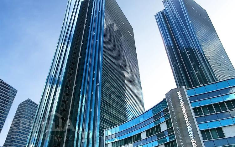 Офис площадью 500 м², Динмухамеда Кунаева 10 за 6 500 〒 в Нур-Султане (Астане), Есильский р-н