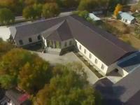 Здание, площадью 3300 м²