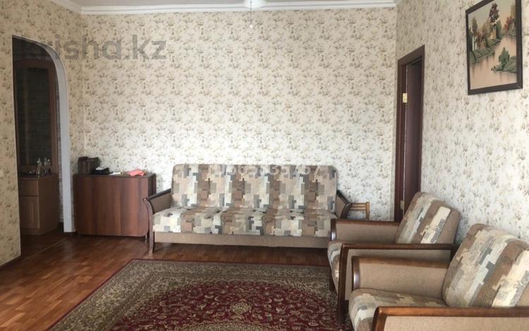 2-комнатная квартира, 45.8 м², 4/4 этаж, Пр. Бухар-Жырау 41 за 15.5 млн 〒 в Караганде, Казыбек би р-н