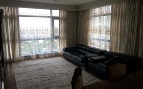 4-комнатная квартира, 160 м² помесячно, Аскарова 8 за 700 000 〒 в Алматы, Бостандыкский р-н