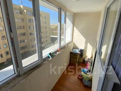 3-комнатная квартира, 88 м², 4/9 этаж, Ермекова за 28.5 млн 〒 в Караганде, Казыбек би р-н