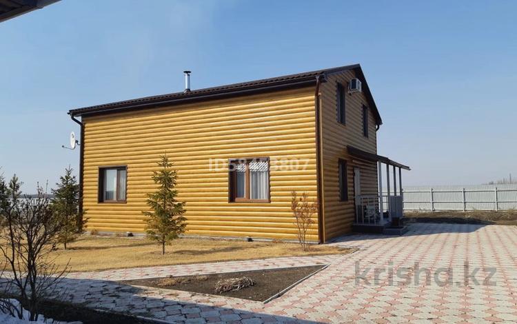7-комнатный дом, 120.7 м², 0.12 сот., Мамлютка за ~ 9 млн 〒