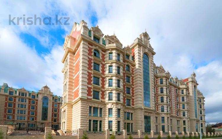 4-комнатная квартира, 185 м², 5/7 этаж, Карашаш ана 16/1 за 130 млн 〒 в Нур-Султане (Астана), Есиль р-н