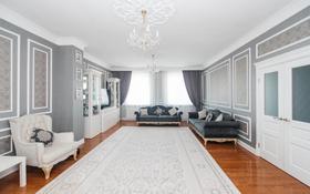 4-комнатная квартира, 141.1 м², 12/16 этаж, Сейфуллина 8 за 49.9 млн 〒 в Нур-Султане (Астане), Сарыарка р-н