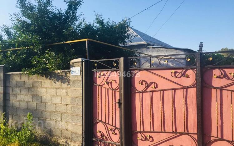 4-комнатный дом, 70 м², 7 сот., Султанбаева 24 за 18 млн 〒 в Таразе
