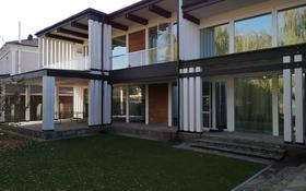 7-комнатный дом, 330 м², 11 сот., мкр Шугыла — Шаляпина за 278 млн 〒 в Алматы, Наурызбайский р-н