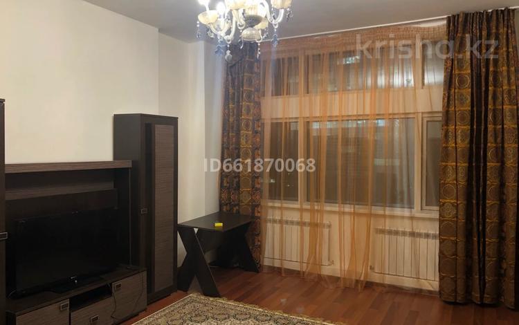 2-комнатная квартира, 78.8 м², 17/27 этаж, Кунаев 12 за 35 млн 〒 в Нур-Султане (Астана), Есиль р-н