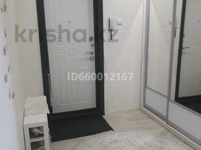 2-комнатная квартира, 54.6 м², 4/5 этаж, 8 мкр 16 за 14 млн 〒 в Костанае