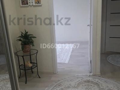 2-комнатная квартира, 54.6 м², 4/5 этаж, 8 мкр 16 за 14 млн 〒 в Костанае — фото 2