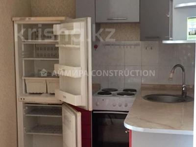 1-комнатная квартира, 30 м², 4/10 этаж, Тархана 9 за 14.5 млн 〒 в Нур-Султане (Астане), Алматы р-н
