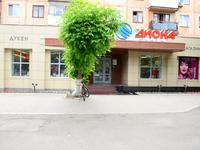Магазин площадью 278 м²