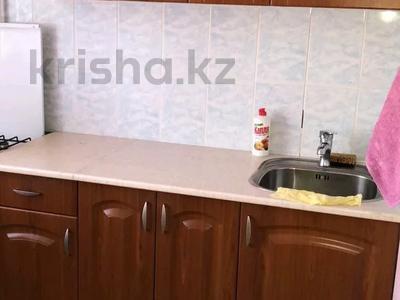1-комнатная квартира, 45 м², 5/5 этаж посуточно, мкр Астана 25 за 6 000 〒 в Уральске, мкр Астана — фото 4