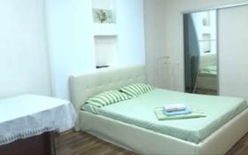 2-комнатная квартира, 80 м², 20/24 этаж посуточно, Кабанбай батыра 11 — Сарайшык за 14 000 〒 в Нур-Султане (Астана), Есиль р-н