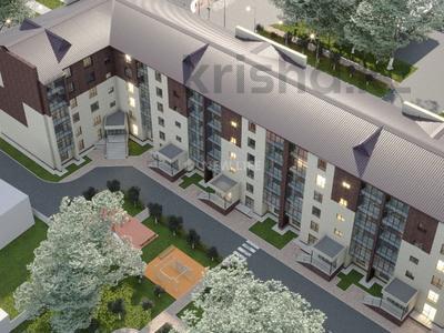 3-комнатная квартира, 85.19 м², 2/5 этаж, Малика Габдуллина 9 — С. Жунусова за 20.1 млн 〒 в Кокшетау