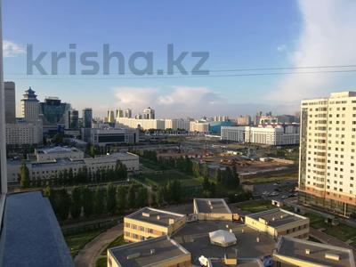 2-комнатная квартира, 57 м², 15/15 этаж, Туркестан 4А за ~ 20 млн 〒 в Нур-Султане (Астана), Есиль р-н — фото 4