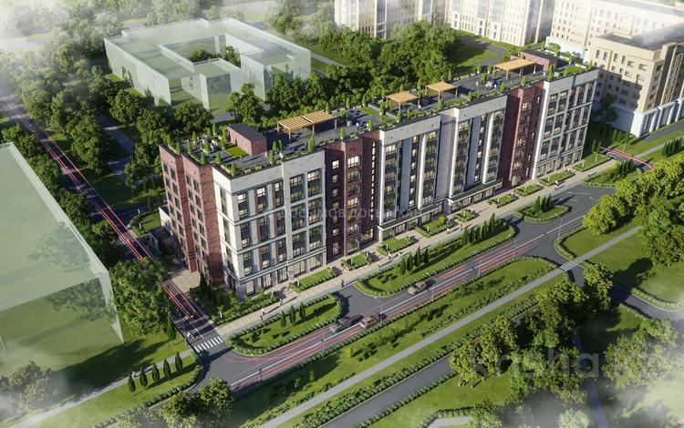 2-комнатная квартира, 64.62 м², 4/7 этаж, Мангилик Ел — №496 за ~ 21.4 млн 〒 в Нур-Султане (Астана), Есиль р-н
