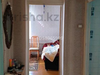 3-комнатный дом, 60 м², 10 сот., Набережная 3 за 3 млн 〒 в Таврическом — фото 10