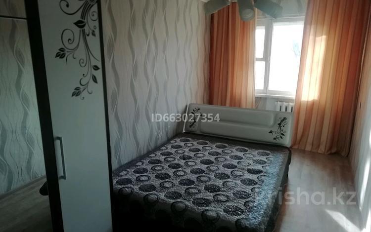 2-комнатная квартира, 58 м², 4/5 этаж посуточно, 5 микрорайон 31 за 7 000 〒 в Степногорске