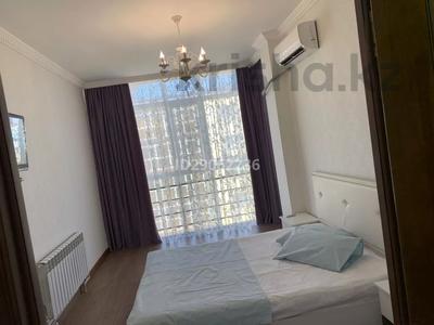 1-комнатная квартира, 41 м², 8/10 этаж посуточно, Еримбетова за 9 000 〒 в Шымкенте, Енбекшинский р-н — фото 4