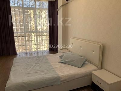 1-комнатная квартира, 41 м², 8/10 этаж посуточно, Еримбетова за 9 000 〒 в Шымкенте, Енбекшинский р-н — фото 5