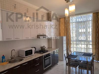 1-комнатная квартира, 41 м², 8/10 этаж посуточно, Еримбетова за 9 000 〒 в Шымкенте, Енбекшинский р-н — фото 9