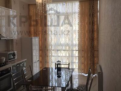 1-комнатная квартира, 41 м², 8/10 этаж посуточно, Еримбетова за 9 000 〒 в Шымкенте, Енбекшинский р-н — фото 2