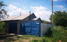 3-комнатный дом, 110 м², 10 сот., Пос. Степной 250 — Топографическая за 5.5 млн 〒 в Семее