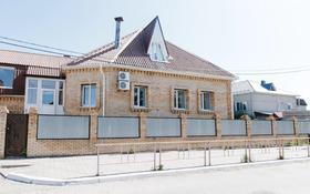 9-комнатный дом, 410 м², 5 сот., Урицкого 60А за 85 млн 〒 в Костанае