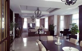 10-комнатный дом помесячно, 750 м², 3 сот., Мкр Эдельвейс за 3.5 млн 〒 в Алматы, Медеуский р-н