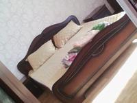 1-комнатная квартира, 65 м², 2/5 этаж посуточно, Яссауи 108 А за 5 000 〒 в Кентау