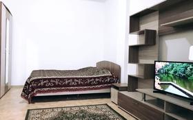 1-комнатная квартира, 39 м², 8/16 этаж посуточно, Мангилик ел 17 — Алматы за 9 000 〒 в Нур-Султане (Астана), Есиль р-н