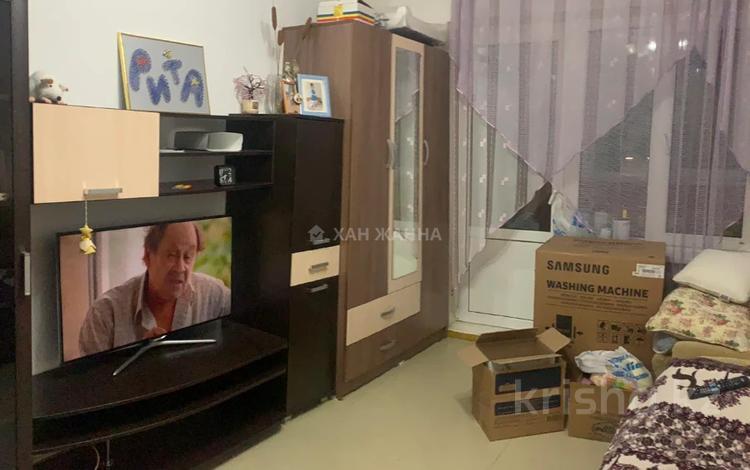 2-комнатная квартира, 44.8 м², 2/5 этаж, мкр Орбита-4, Мкр Орбита-4 — Габидена Мустафина за 18.3 млн 〒 в Алматы, Бостандыкский р-н