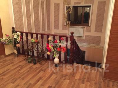 6-комнатный дом, 260 м², 5.3 сот., Байгазиева 89 за ~ 49.9 млн 〒 в Каскелене — фото 11