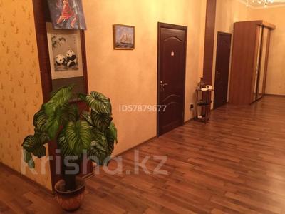 6-комнатный дом, 260 м², 5.3 сот., Байгазиева 89 за ~ 49.9 млн 〒 в Каскелене — фото 12