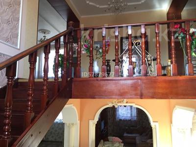 6-комнатный дом, 260 м², 5.3 сот., Байгазиева 89 за ~ 49.9 млн 〒 в Каскелене — фото 14