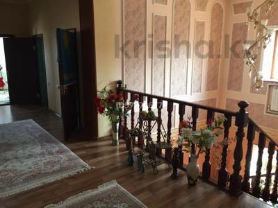 6-комнатный дом, 260 м², 5.3 сот., Байгазиева 89 за ~ 49.9 млн 〒 в Каскелене — фото 15