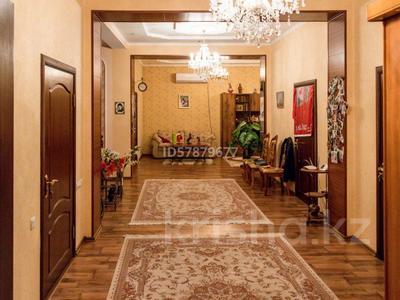 6-комнатный дом, 260 м², 5.3 сот., Байгазиева 89 за ~ 49.9 млн 〒 в Каскелене — фото 3