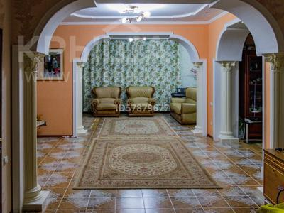 6-комнатный дом, 260 м², 5.3 сот., Байгазиева 89 за ~ 49.9 млн 〒 в Каскелене — фото 4