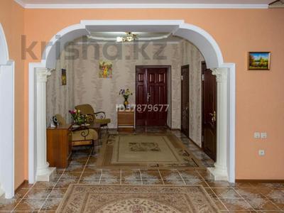 6-комнатный дом, 260 м², 5.3 сот., Байгазиева 89 за ~ 49.9 млн 〒 в Каскелене — фото 5