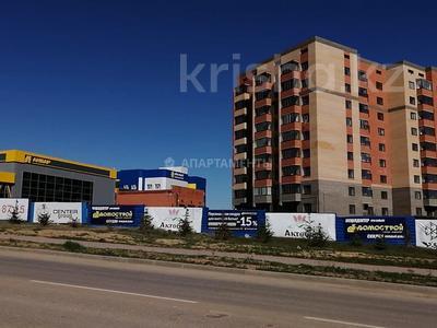 1-комнатная квартира, 48.6 м², 2/9 этаж, Батыс 2 1Д — проспект Тауелсиздик за 11.5 млн 〒 в Актобе, мкр. Батыс-2 — фото 14