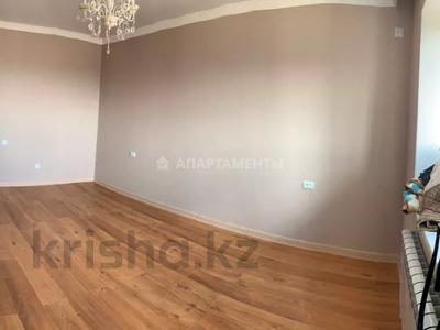1-комнатная квартира, 48.6 м², 2/9 этаж, Батыс 2 1Д — проспект Тауелсиздик за 11.5 млн 〒 в Актобе, мкр. Батыс-2 — фото 2