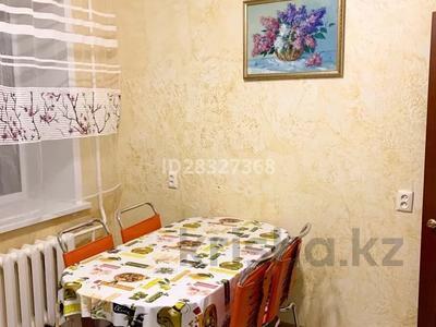 1-комнатная квартира, 50 м², 2/9 этаж по часам, Иманбаева 5 — Иманова за 1 000 〒 в Нур-Султане (Астане), Алматы р-н