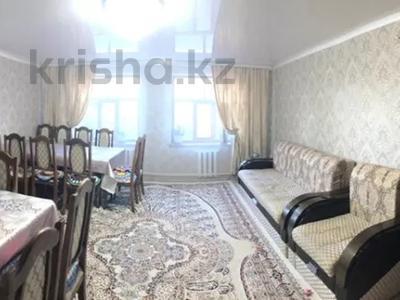 4-комнатный дом, 101.4 м², 3.5 сот., Рабочая 18 — Ташкентская за 16 млн 〒 в Актобе, Старый город — фото 2