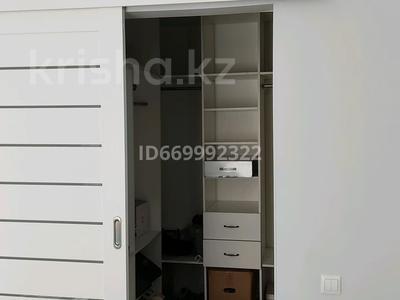 2-комнатная квартира, 60 м², 2/8 этаж, Кайыма Мухамедханова 10а за 33 млн 〒 в Нур-Султане (Астане), Есильский р-н